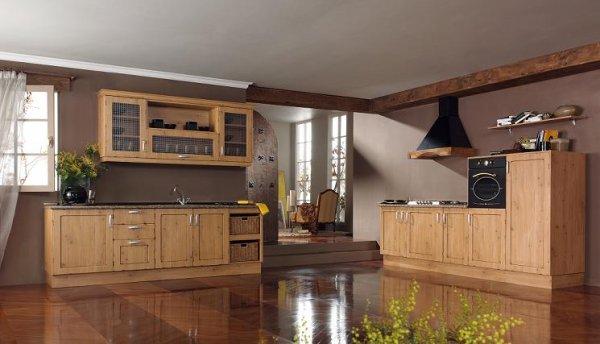 Cocinas baratas y de dise o muebles sacoba muebles de - Exposiciones de cocinas en madrid ...