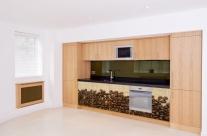 cocina de diseño cafe Humanes