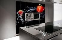 cocina de diseño pimiento Humanes