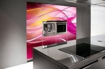 cocina de diseño vectorial Humanes