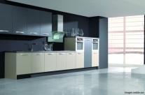 cocina de diseño moderno Humanes