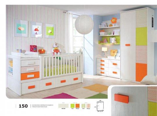 Dormitorios infantiles baratos muebles chicano muebles - Dormitorios infantiles madrid ...