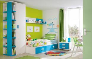 Dormitorios infantiles baratos muebles chicano muebles de cocina muebles econ micos madrid - Muebles baratos en fuenlabrada ...