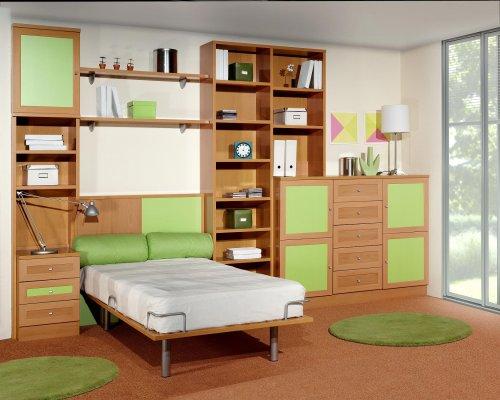 Dormitorios juveniles baratos muebles sacoba muebles for Muebles juveniles baratos