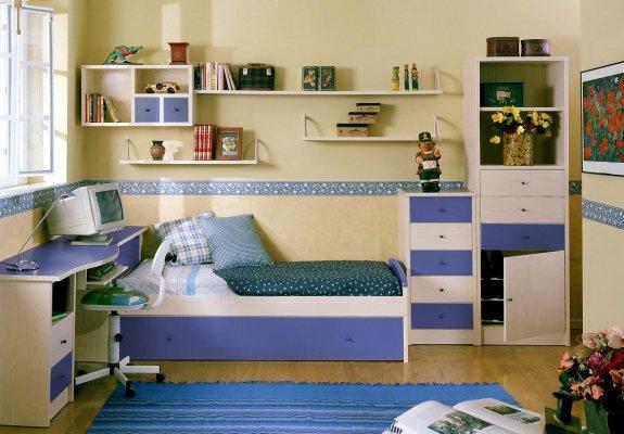 Dormitorios juveniles baratos muebles sacoba muebles - Muebles para habitaciones juveniles ...