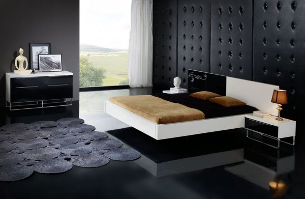 Muebles dormitorio matrimonio de diseno 20170714163038 for Muebles contemporaneos de diseno